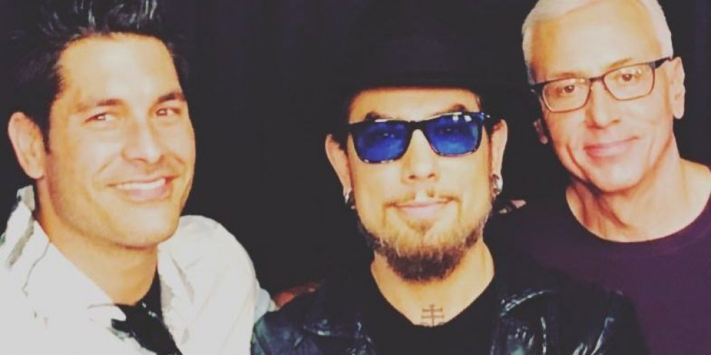 Dave Navarro and Mike Catherwood [Episode 284]