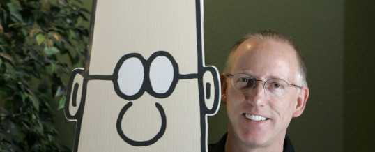 Scott Adams [Episode 283]