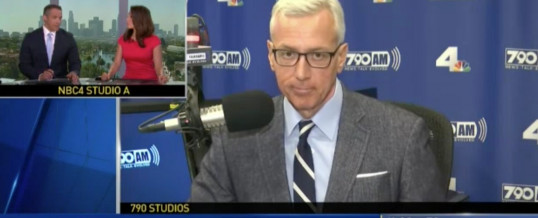 Dr. Drew on NBC4: Spiking Drug Overdoses & Millennial Entitlement