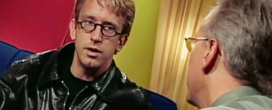 Andy Dick And Dr. Drew (2000 Classic Episode) – PARTS 1 & 2