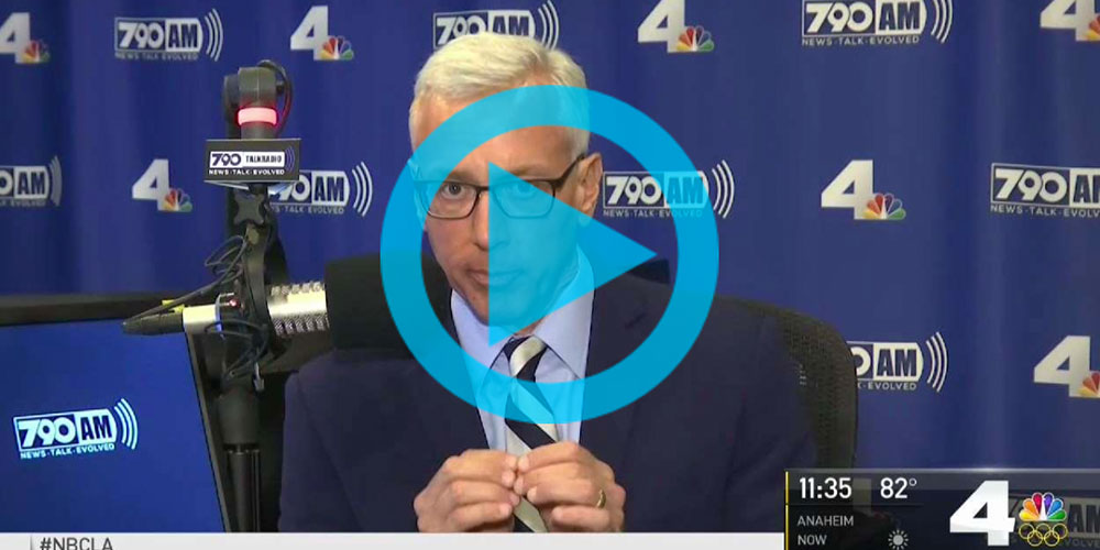 Dr. Drew on NBC4: Sinead O'Connor's Video on Mental Illness