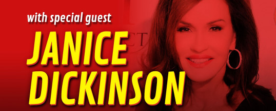 This Life 99: Janice Dickinson #YOULIVE