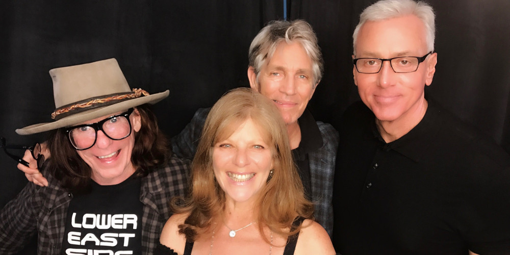 This Life 100 #YOULIVE Eric Roberts, Eliza & Keaton Simons