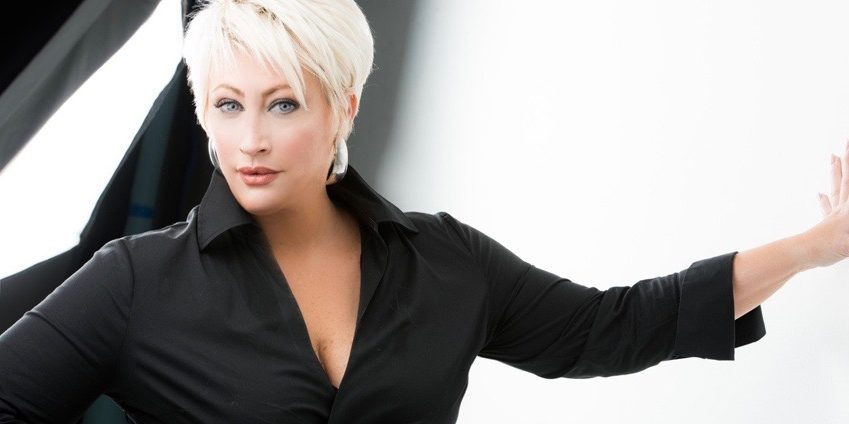 Miss Georgia: Kim Gravel