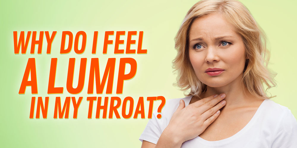 how to clear a phlegmy throat