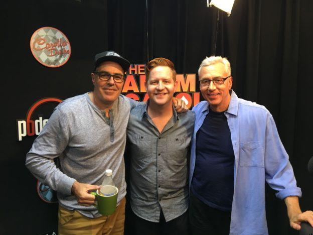 #682: Matt Marr – The Adam And Drew Show