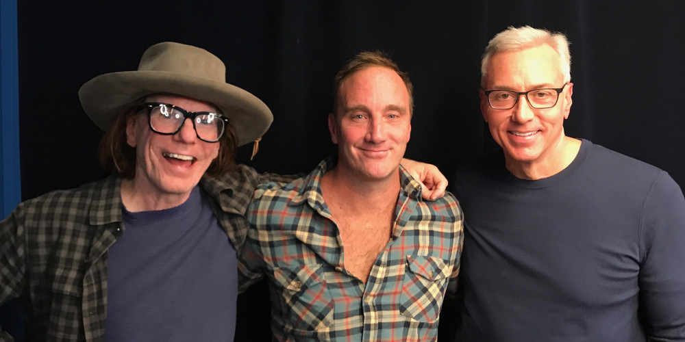 Jay Mohr on This Life #YouLive