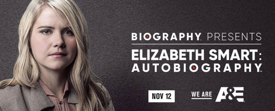 Elizabeth Smart: Send Your Questions For #ElizabethSmartQA