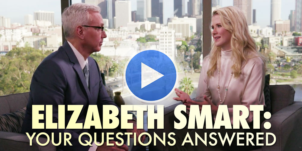 Dr. Drew and Elizabeth Smart: Your Questions Answered on A&E