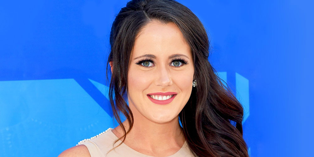 Teen Mom Jenelle Evans Needs to be Contained!