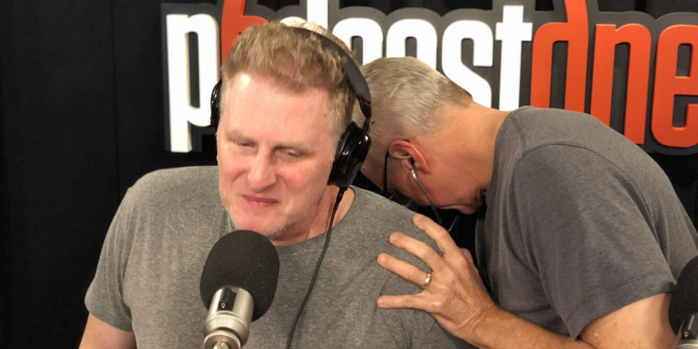 Michael Rapaport [Episode 303]