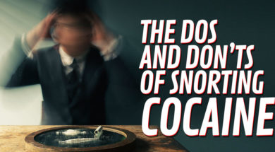 dr-drew-dos-and-donts-of-snorting-cocaine