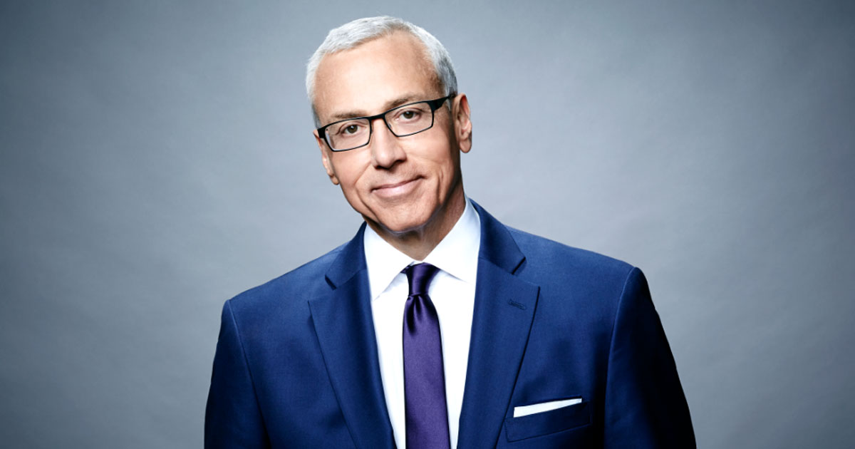What You Need to Know About Prostate Cancer–From Dr. Drew