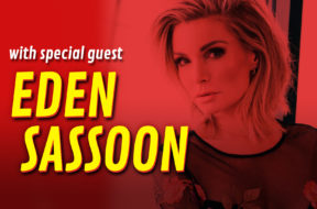 dr drew live – with special guest Eden Sassoon