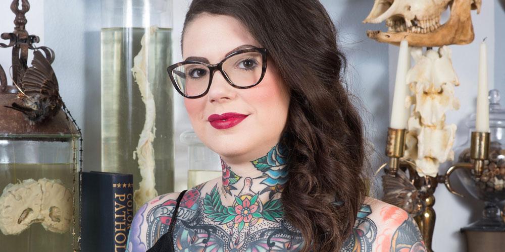 WI 55: Nicole Angemi