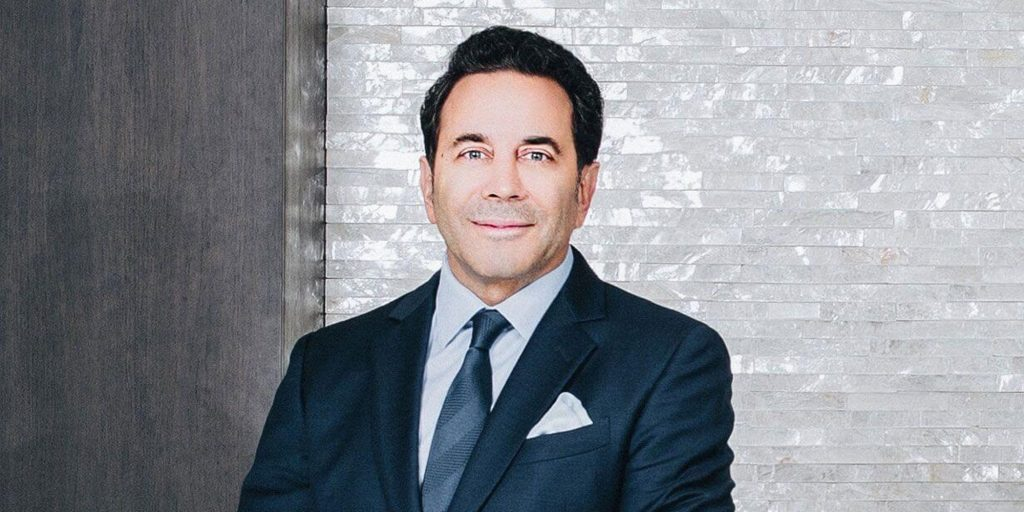 Plastic Surgeon Dr Paul Nassif