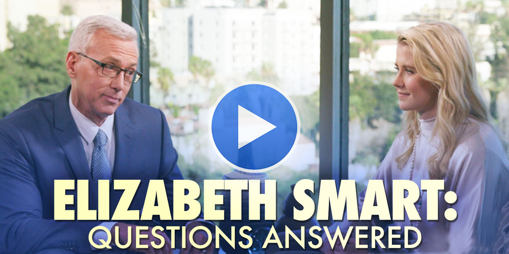 Elizabeth Smart: Your Questions Answered