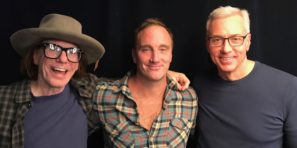 #YOULIVE Jay Mohr Returns