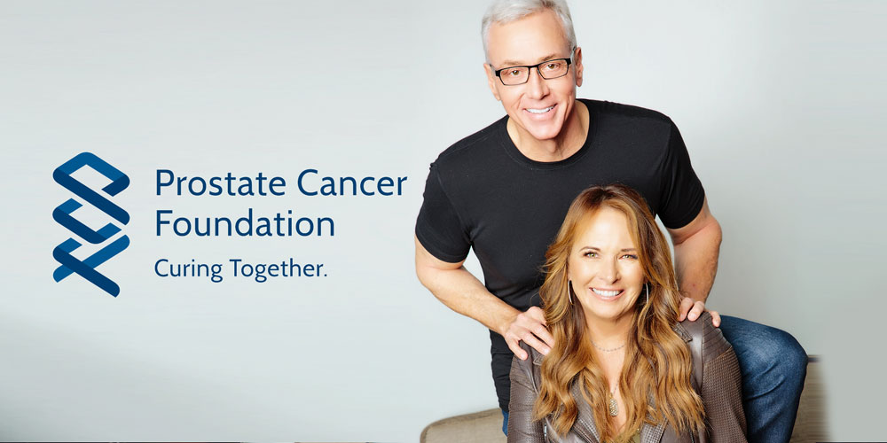 Dr. Drew, Kristen Bell & PCF Honor Friends And Family Caring For Men Fighting Prostate Cancer