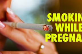 dr-drew-smoking-while-pregnant
