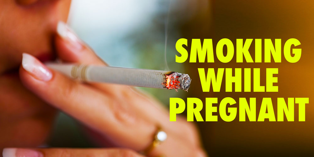 Smoking While Pregnant May Increase Your Child's Odds of Future Violent Behavior