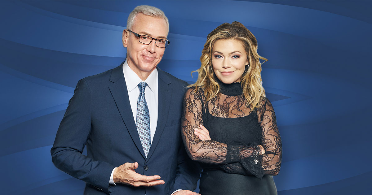 Listen To Dr. Drew Midday Live with Lauren Sivan on AM790 KABC