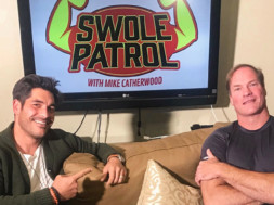 dr-drew-march-2018-swole-patrol-Dr-Shawn-Baker