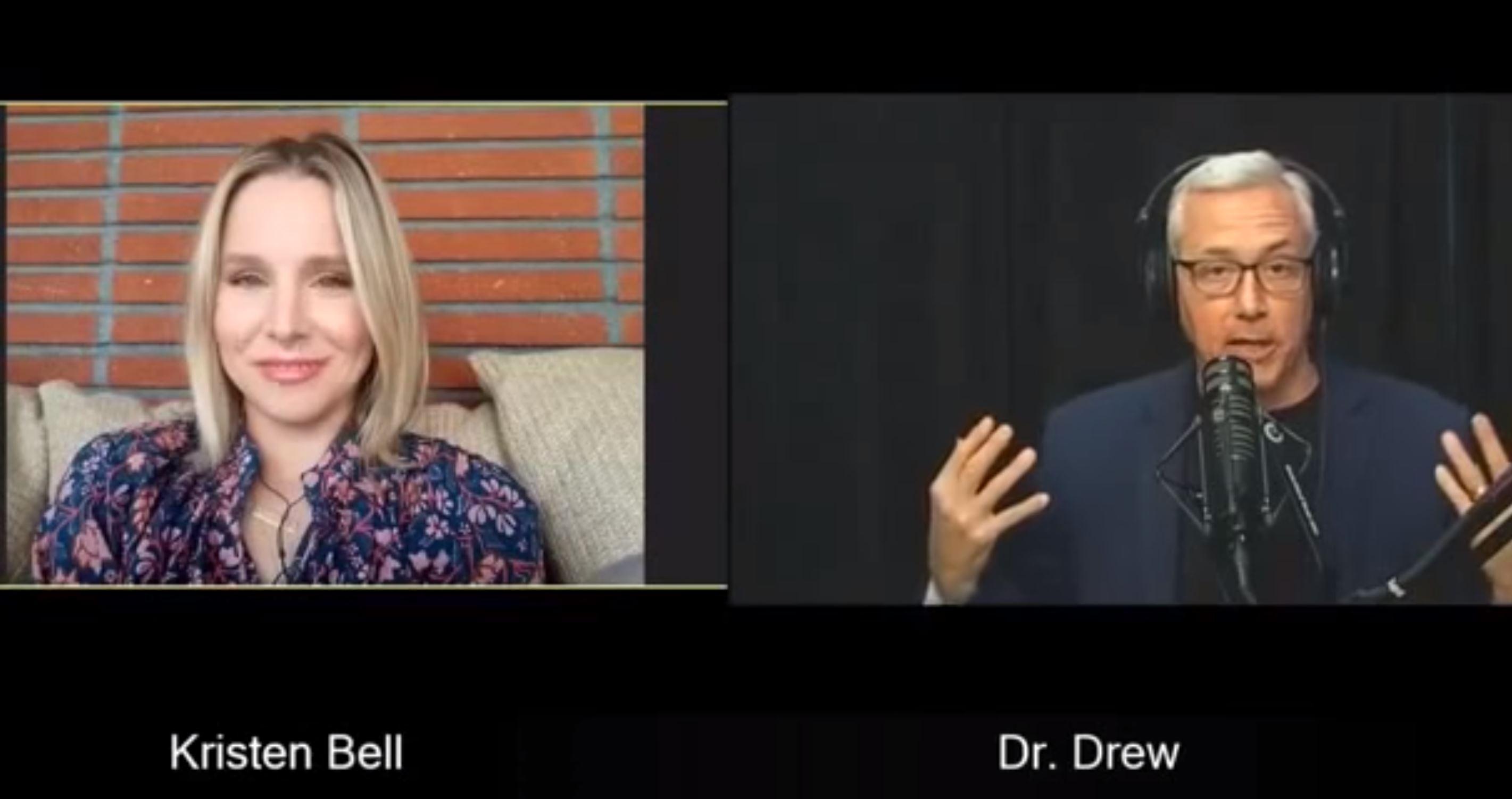 Kristen Bell and Listener Calls [Episode 317]