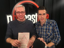 Dr drew Ryan Holiday Conspiracy