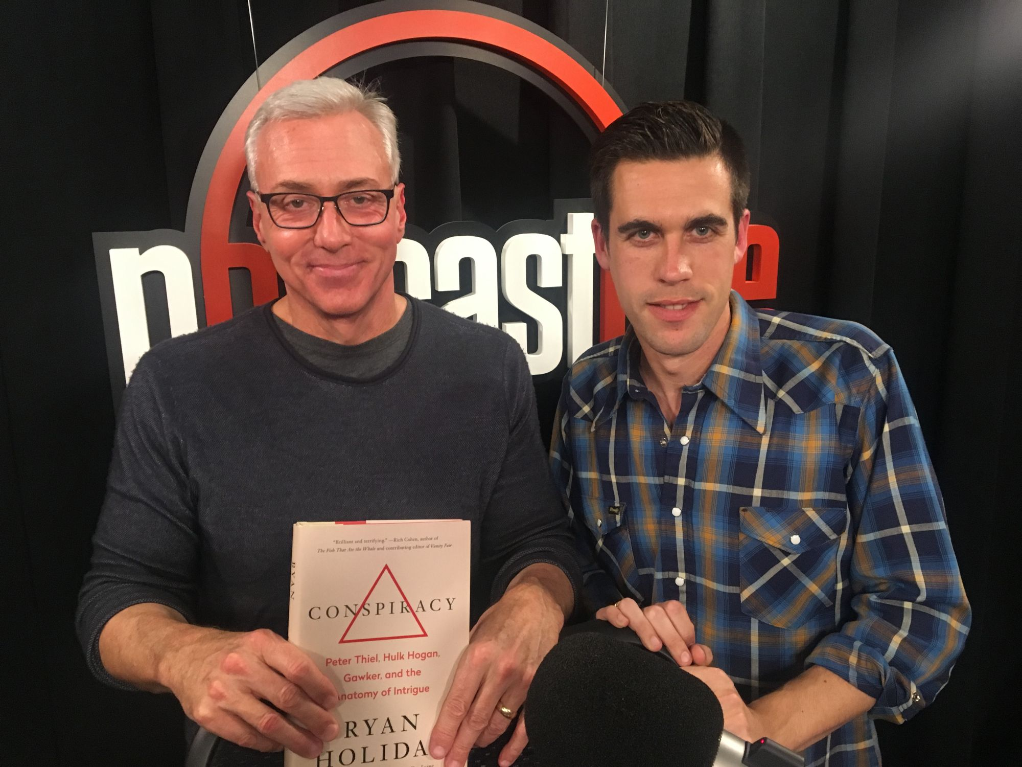 Ryan Holiday [Episode 322]