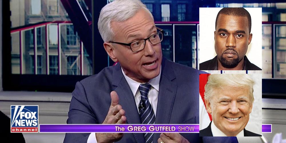 Dr. Drew On Greg Gutfeld Show: Kanye West, President Trump, North Korea & More