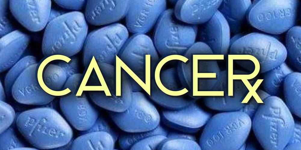 Viagra to Prevent Colorectal Cancer