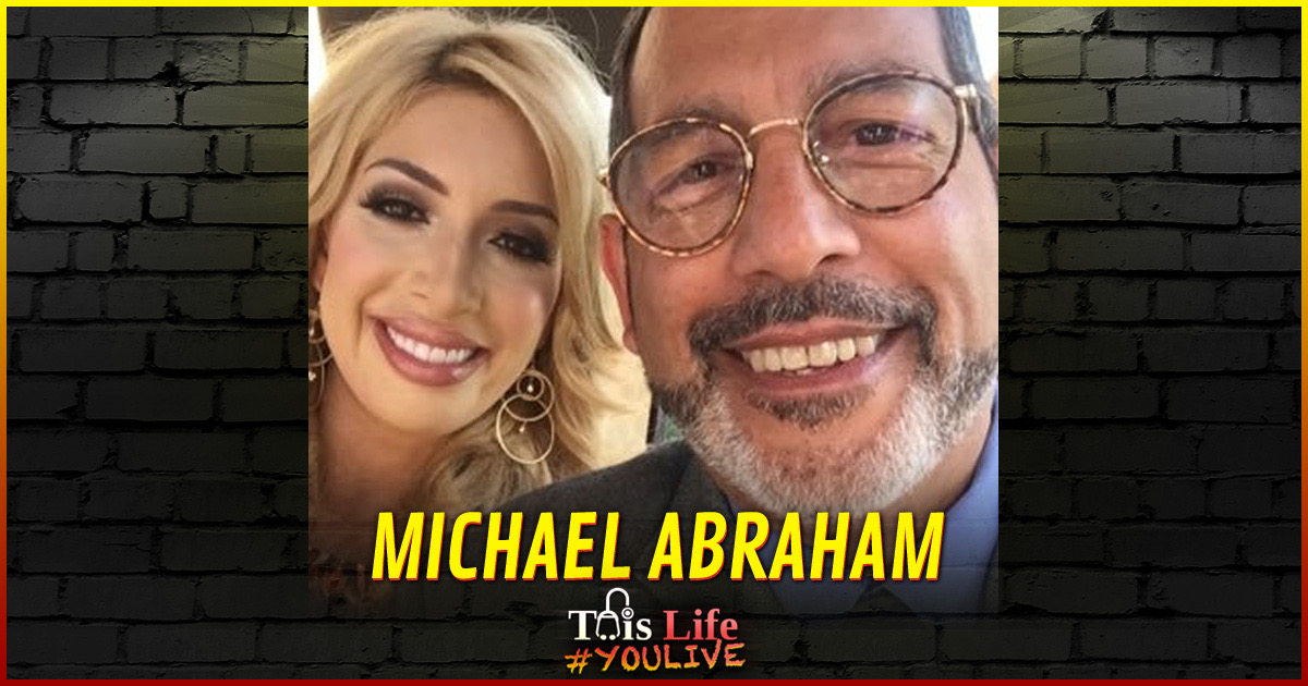 #YOULIVE 133 – Michael Abraham