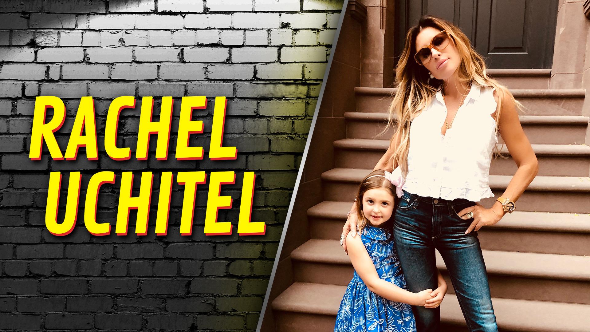 #YOULIVE 134 – Rachel Uchitel