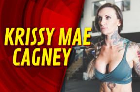LIVE – Swole Patrol – Krissy Mae Cagney