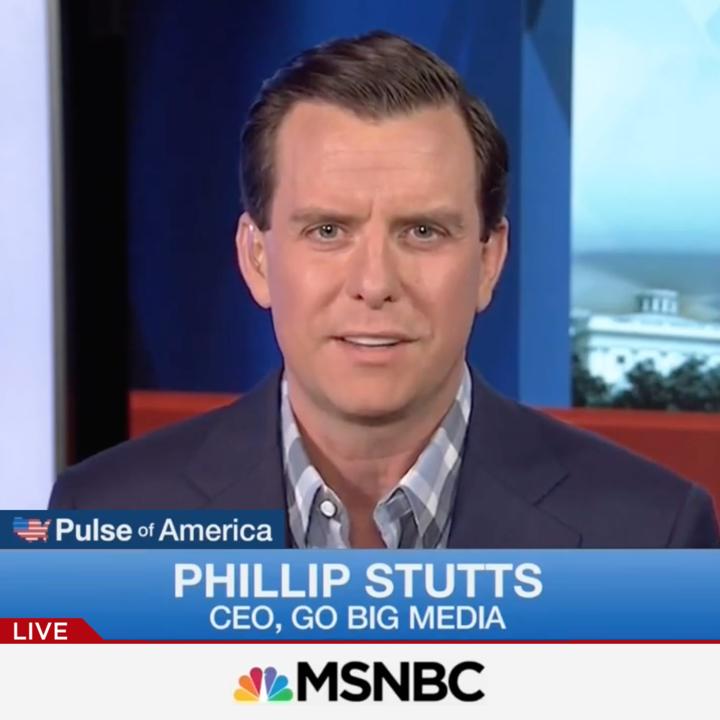 Phillip Stutts [Episode 326]