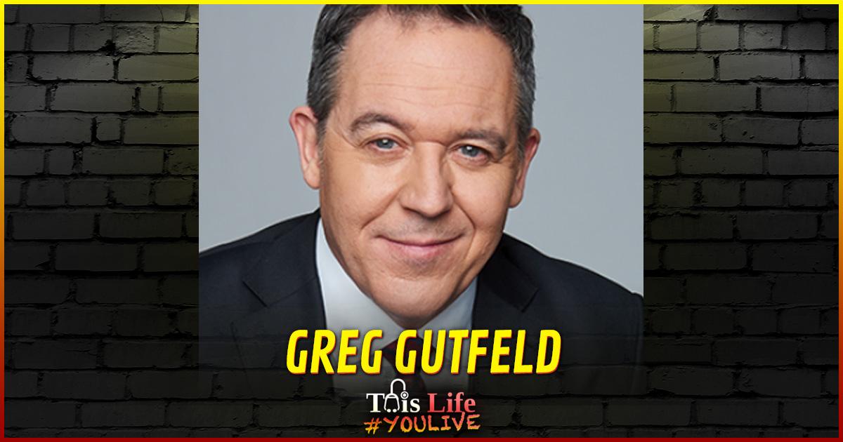 #YOULIVE 137 – Greg Gutfeld