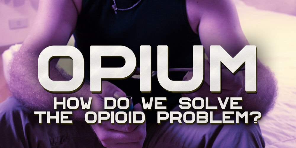How Do We Solve The Opioid Problem? [History Of Opium: Part 15]