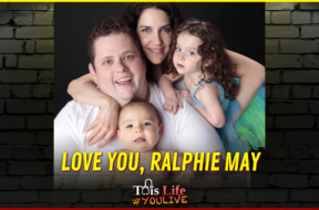 PROMO-This-Life-WIDE- Love You Ralphie May
