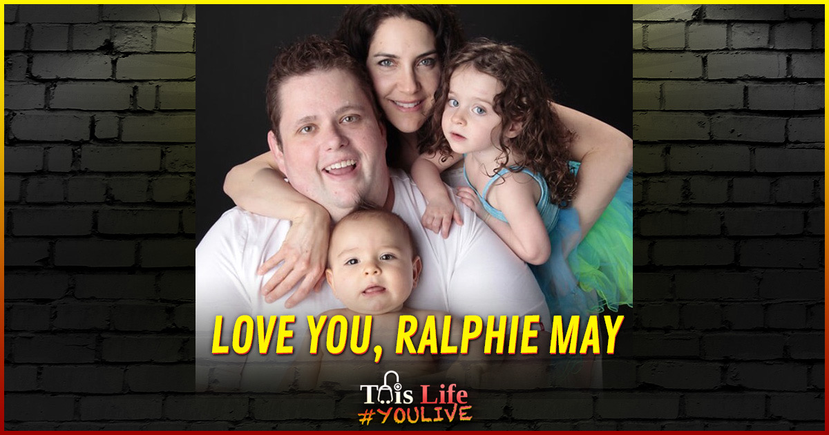 #YOULIVE 142 – Love You, Ralphie May
