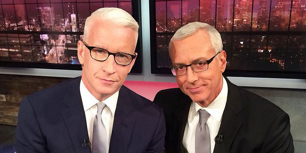 Dr. Drew On Anderson Cooper Full Circle: Demi Lovato & The Opioid Epidemic