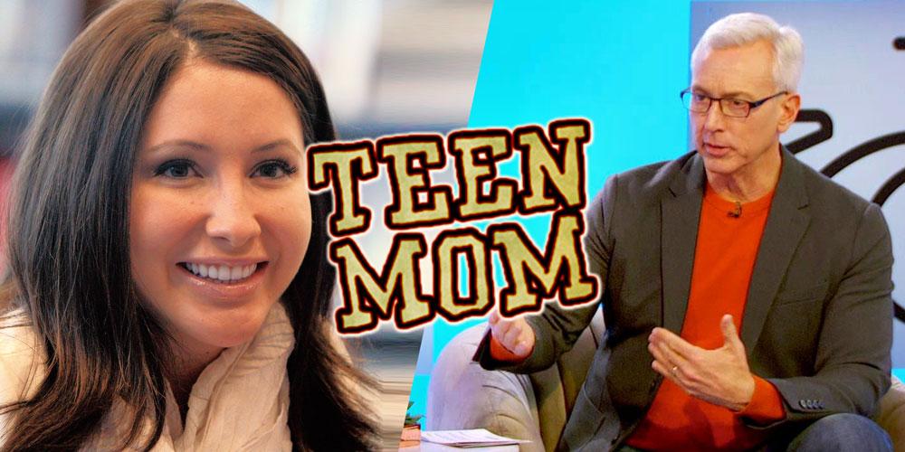 Bristol Palin Joins MTV's Teen Mom OG