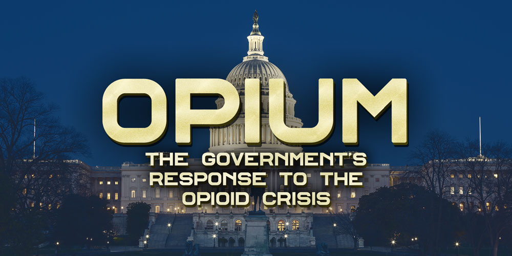The Government's Response to the Opioid Crisis [History Of Opium: Part 17]