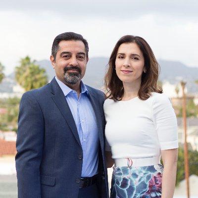Dr. Dean Sherzai & Dr. Ayesha Sherzai [Episode 339]