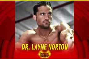 PROMO-Swole-Patrol-WIDE- Dr Layne Norton