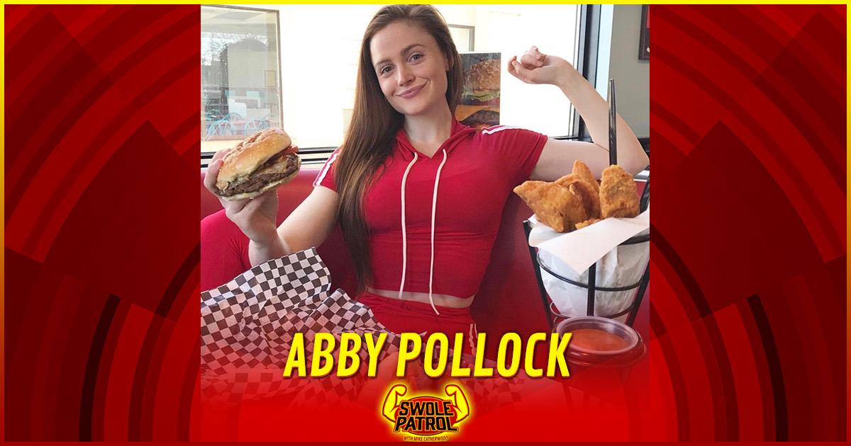Swole Patrol 15  : Abby Pollock