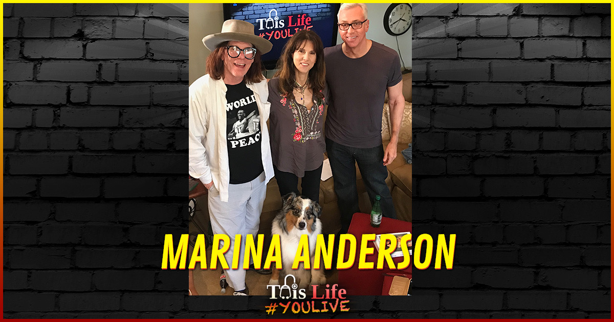 #YOULIVE 144 – Marina Anderson