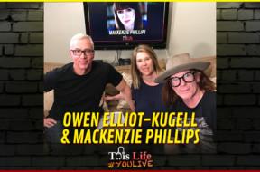 PROMO-This-Life-WIDE- Owen Elliot Kugell and Mackenzie Phillips 3