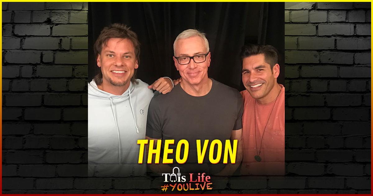 #YOULIVE 149 – Theo Von