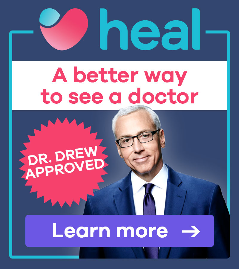 Heal is A Better Way To See A Doctor